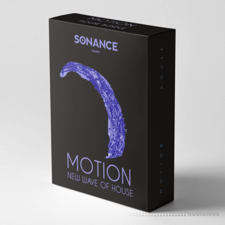 Sonance Sounds Motion