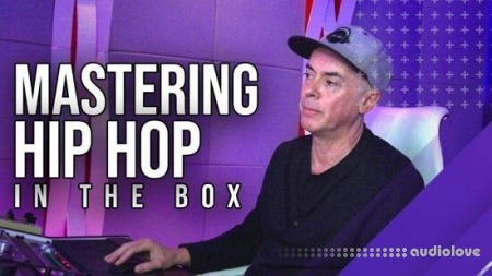 MyMixLab Mastering Hip Hop In The Box