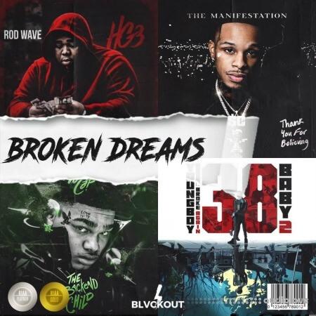 Blvckout Broken Dreams