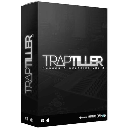 StudioLinkedVST Trap Tiller Vol.2