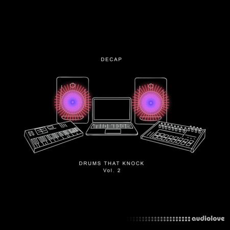 DECAP Melodies That Knock Vol.2