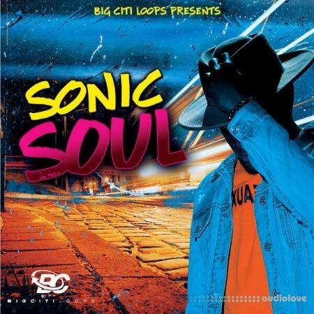 Big Citi Loops Sonic Soul