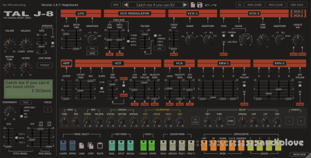 Togu Audio Line Synths Collection