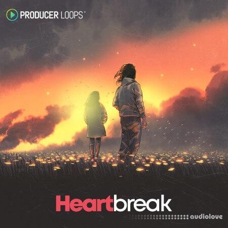 Producer Loops Heartbreak