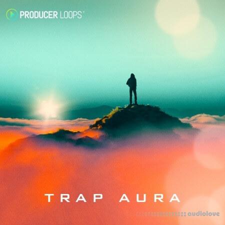 Producer Loops Trap Aura