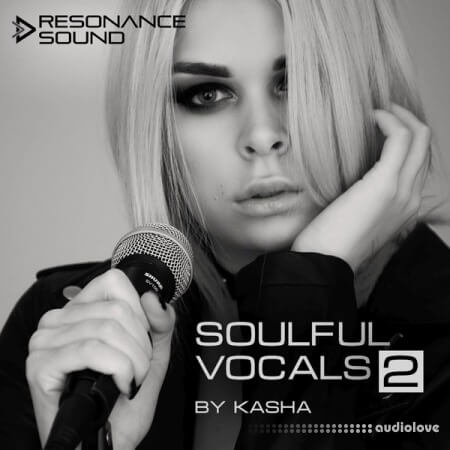 Resonance Sound Soulful Vocals By Kasha Volume 2