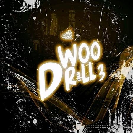 GHOSTY Woo Drill Devil Kit Vol.3