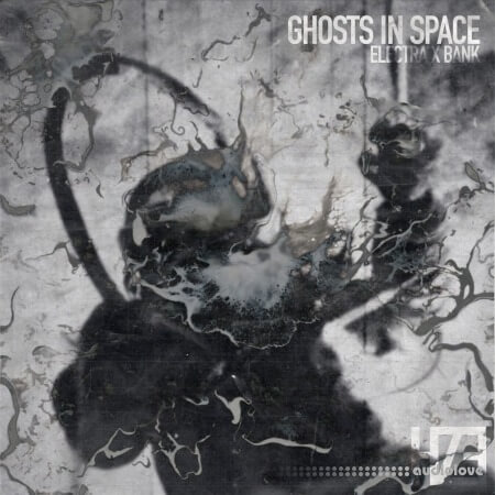 HZE Ghosts In Space (ELECTRAX BANK)