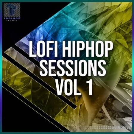 Toolbox Samples Lofi Hiphop Sessions Vol.1