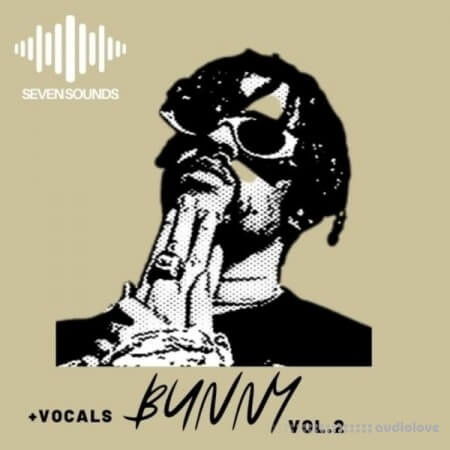 Seven Sounds Bunny Volume 2