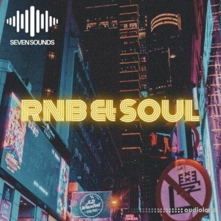 Seven Sounds RnB And Soul