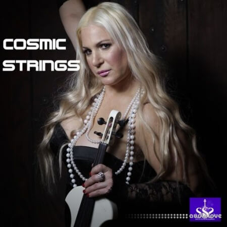 Soulful String Samples COSMIC STRINGS