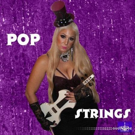 Soulful String Samples POP STRINGS