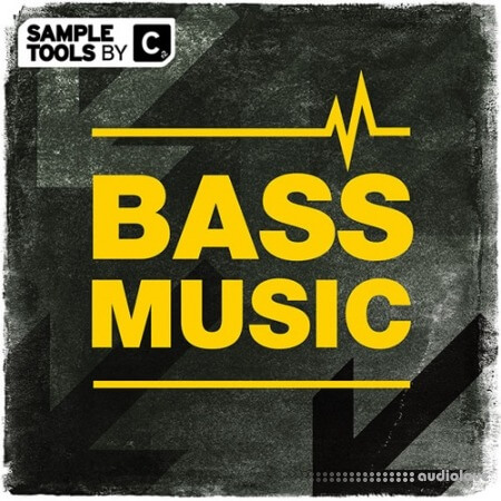 Sample Tools by Cr2 Bass Music