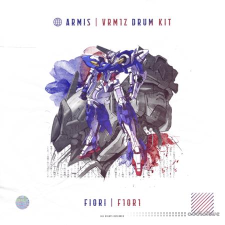 Fiori ARMIS VRM1Z Drum Kit