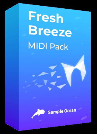 SampleOcean Fresh Breeze MIDI Pack