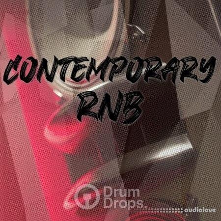 Drumdrops Contemporary RnB