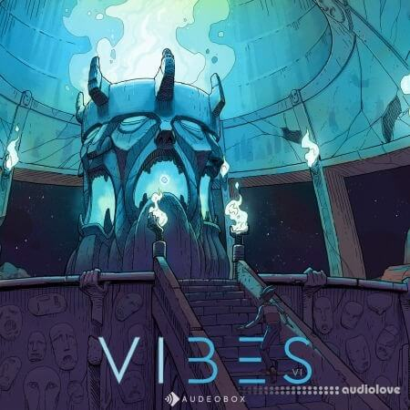 AudeoBox Vibes 6