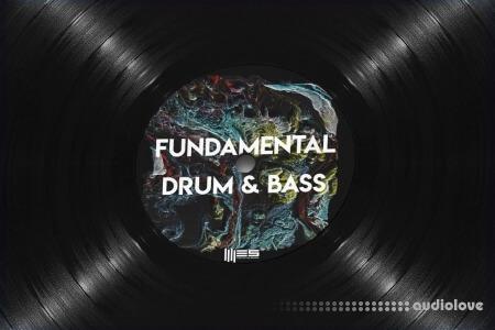 Engineering Samples Fundamental Drum and Bass