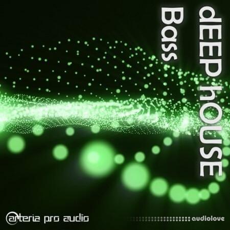 Arteria Deep House Bass