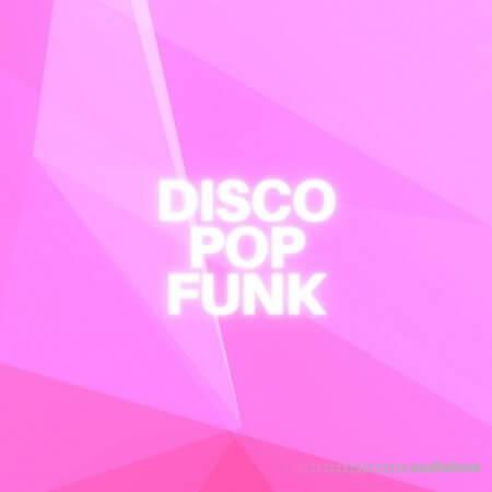 Diamond Sounds Disco Pop Funk