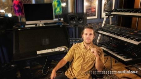 SkillShare Start Making Music in Reason DAW