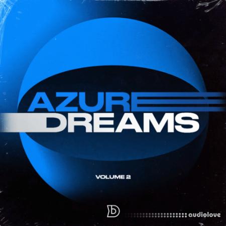 DopeBoyzMuzic Azure Dreams Vocal Pack 2