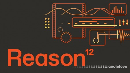 Reason Studios Reason v12.2.0 READ NFO WiN