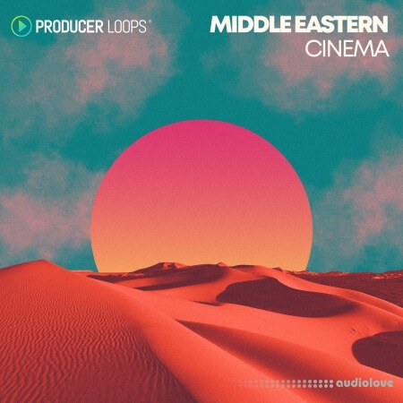 Producer Loops Middle Eastern Cinema