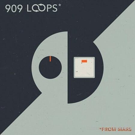 Samples From Mars 909 Loops From Mars WAV MiDi REX AiFF