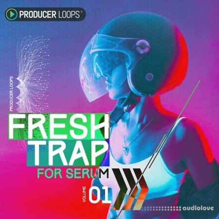 Producer Loops Fresh Trap