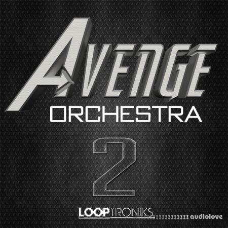 Looptroniks Avenge Orchestra 2 WAV MiDi