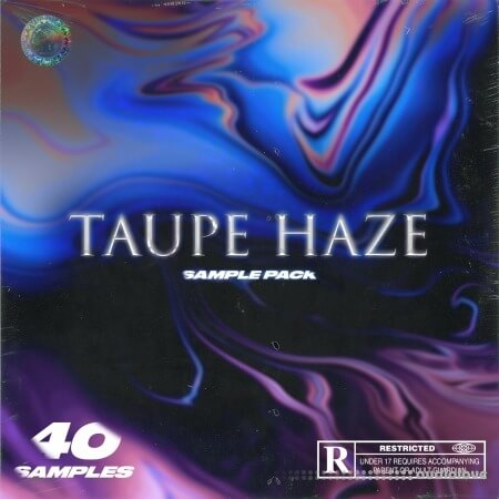 @duce.6x Taupe Haze Sample Pack
