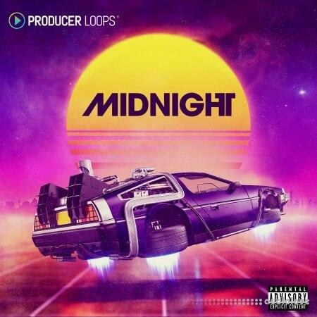 Producer Loops Midnight