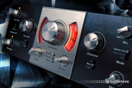 Native Instruments Sepercharger GT
