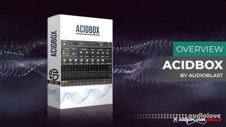 AudioBlast AcidBox