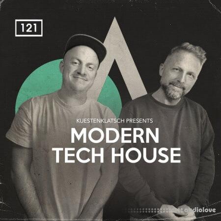 Bingoshakerz Modern Tech House by Kuestenklatsch