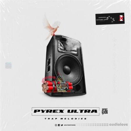 RatchetGxds Pyrex Ultra Trap Melodies