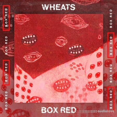 Toolroom Box Red Artist Series Volume 1 Wheats