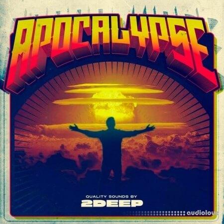 2DEEP Apocalypse