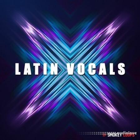 Smokey Loops Latin Vocals Vol.1 WAV