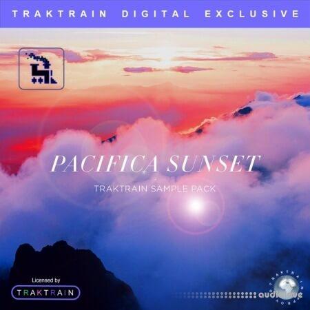 TrakTrain Pacifica Sunset Sample Pack