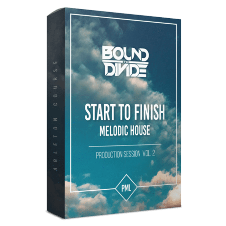 Production Music Live Melodic House Vol.2 Track from Start To Finish TUTORiAL