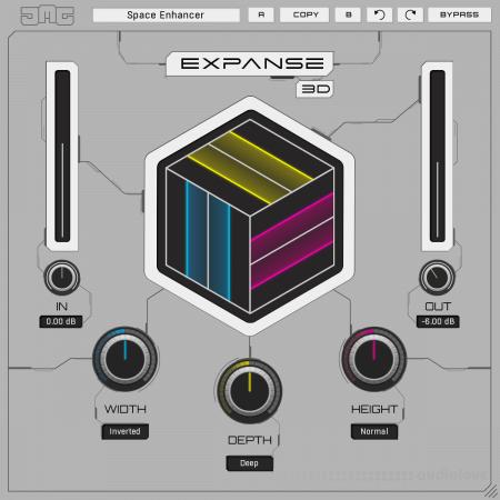 JMG Sound Expanse 3D