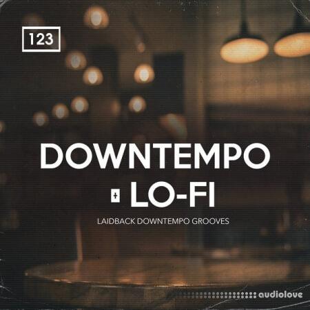 Bingoshakerz Downtempo and Lo-Fi