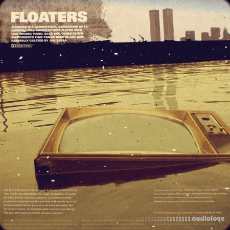 nolyrics Floaters Loop Kit