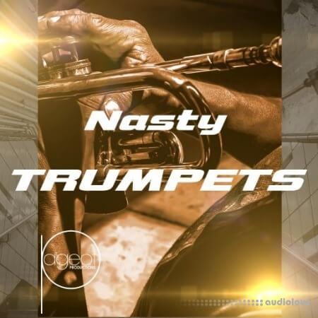 Steve Pageot Nasty Trumpets