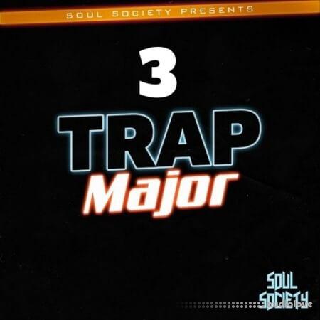 Soul Society Trap Major 3 WAV