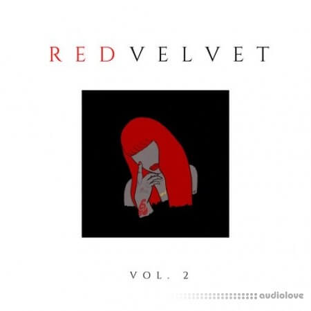 Fred and Co. Music Red Velvet Vol.2