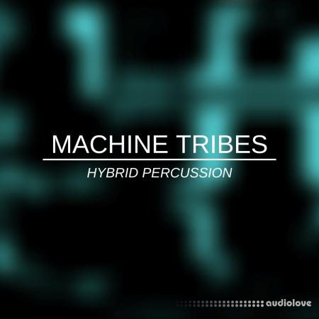 Lamprey Machine Tribes Hybrid Percussion